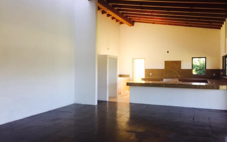 Foto de casa en renta en  , valle de bravo, valle de bravo, méxico, 1677446 No. 09