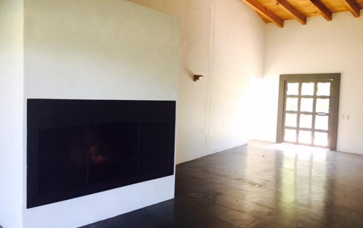 Foto de casa en renta en  , valle de bravo, valle de bravo, méxico, 1677446 No. 10