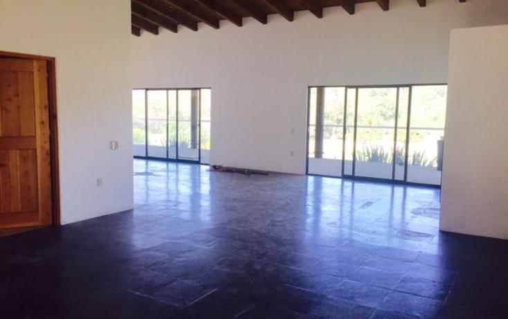 Foto de casa en renta en  , valle de bravo, valle de bravo, méxico, 1677446 No. 11