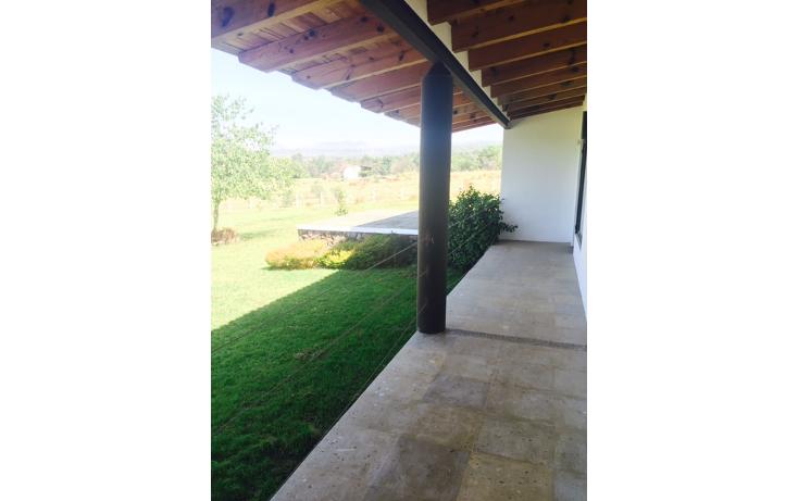 Foto de casa en renta en  , valle de bravo, valle de bravo, méxico, 1677446 No. 23