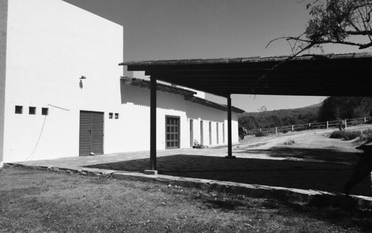 Foto de casa en renta en  , valle de bravo, valle de bravo, méxico, 1677446 No. 33