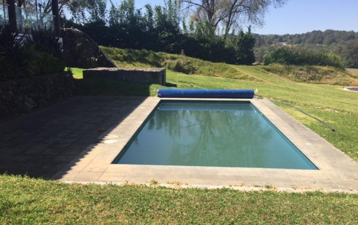 Foto de casa en renta en  , valle de bravo, valle de bravo, méxico, 1677446 No. 35
