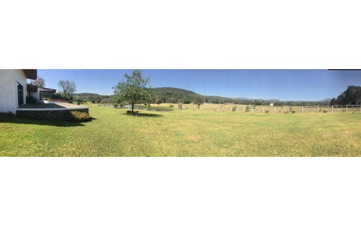 Foto de casa en renta en  , valle de bravo, valle de bravo, méxico, 1677446 No. 37