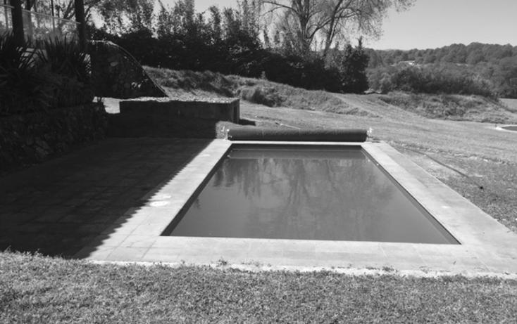 Foto de casa en renta en  , valle de bravo, valle de bravo, méxico, 1677446 No. 38