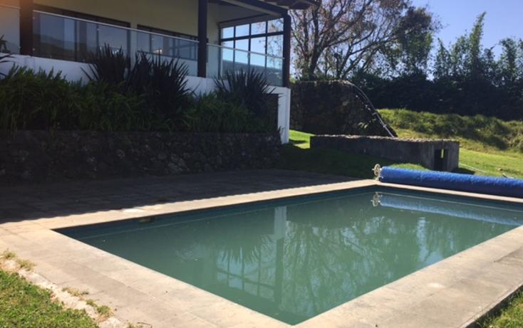 Foto de casa en renta en  , valle de bravo, valle de bravo, méxico, 1677446 No. 39