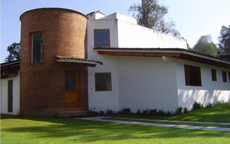 Foto de casa en venta en  , valle de bravo, valle de bravo, méxico, 1697880 No. 01