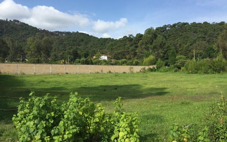 Foto de terreno habitacional en venta en  , valle de bravo, valle de bravo, méxico, 1697888 No. 02