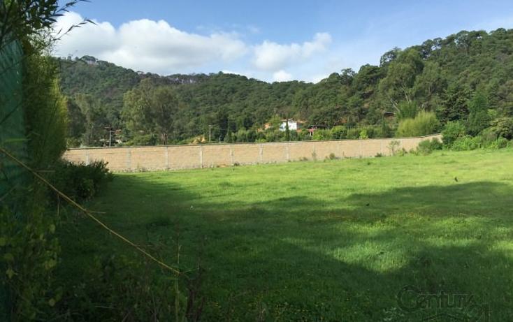 Foto de terreno habitacional en venta en  , valle de bravo, valle de bravo, méxico, 1697888 No. 05