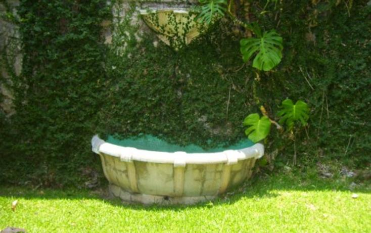 Foto de casa en venta en  , valle de bravo, valle de bravo, méxico, 1697894 No. 07