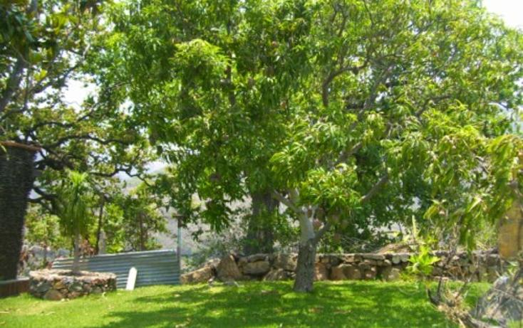 Foto de casa en venta en  , valle de bravo, valle de bravo, méxico, 1697894 No. 09