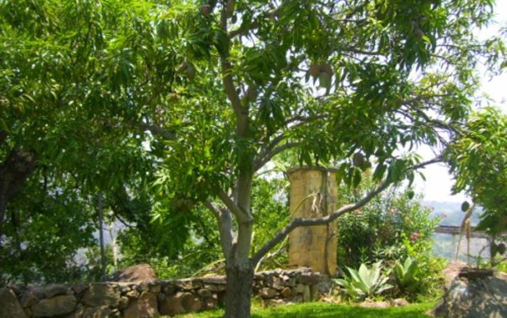 Foto de casa en venta en  , valle de bravo, valle de bravo, méxico, 1697894 No. 10
