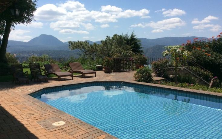 Foto de casa en venta en  , valle de bravo, valle de bravo, méxico, 1697908 No. 05