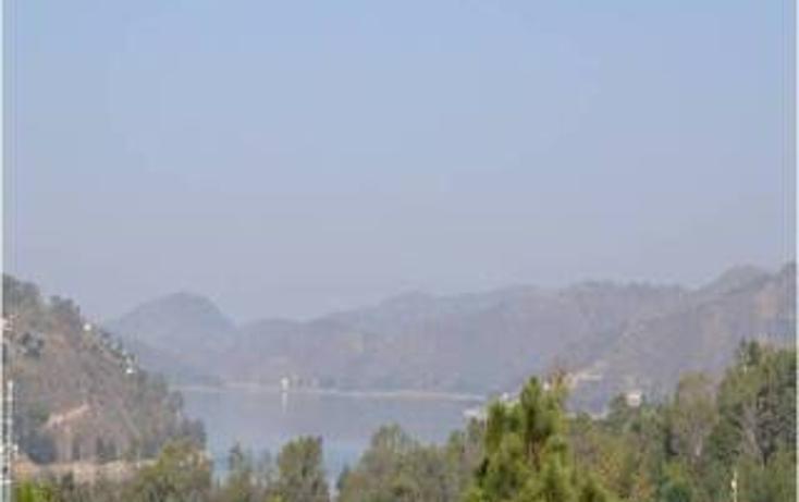 Foto de terreno habitacional en venta en  , valle de bravo, valle de bravo, méxico, 1697924 No. 01