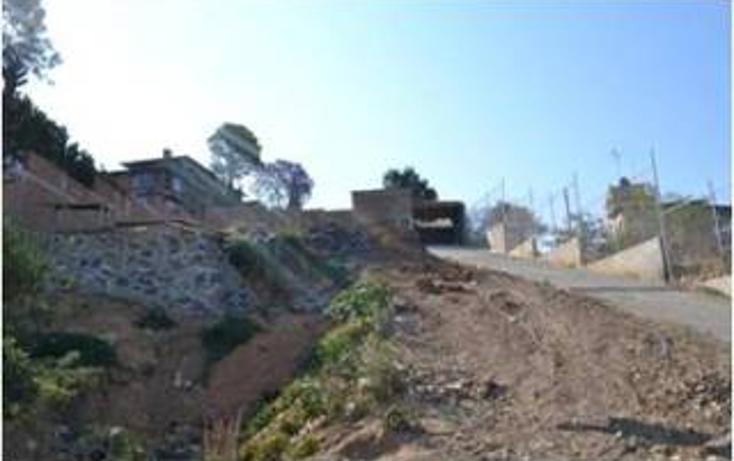 Foto de terreno habitacional en venta en  , valle de bravo, valle de bravo, méxico, 1697924 No. 02
