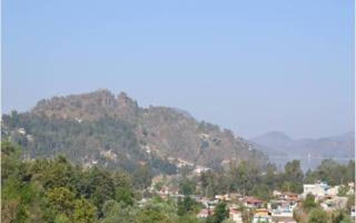 Foto de terreno habitacional en venta en  , valle de bravo, valle de bravo, méxico, 1697924 No. 03