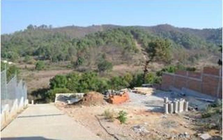 Foto de terreno habitacional en venta en  , valle de bravo, valle de bravo, méxico, 1697924 No. 04