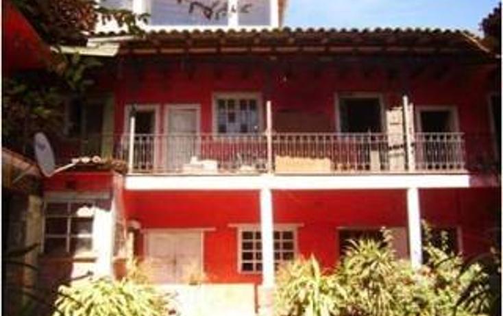 Foto de casa en venta en  , valle de bravo, valle de bravo, méxico, 1697966 No. 03