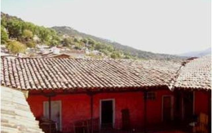 Foto de casa en venta en  , valle de bravo, valle de bravo, méxico, 1697966 No. 04
