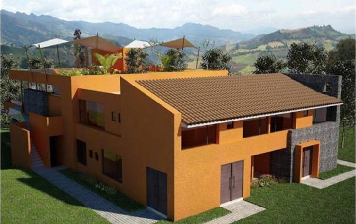 Foto de departamento en venta en  , valle de bravo, valle de bravo, méxico, 1698202 No. 06