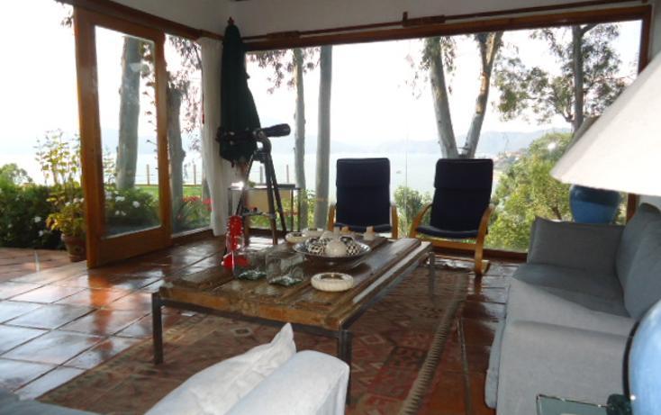 Foto de casa en renta en  , valle de bravo, valle de bravo, méxico, 1698208 No. 02