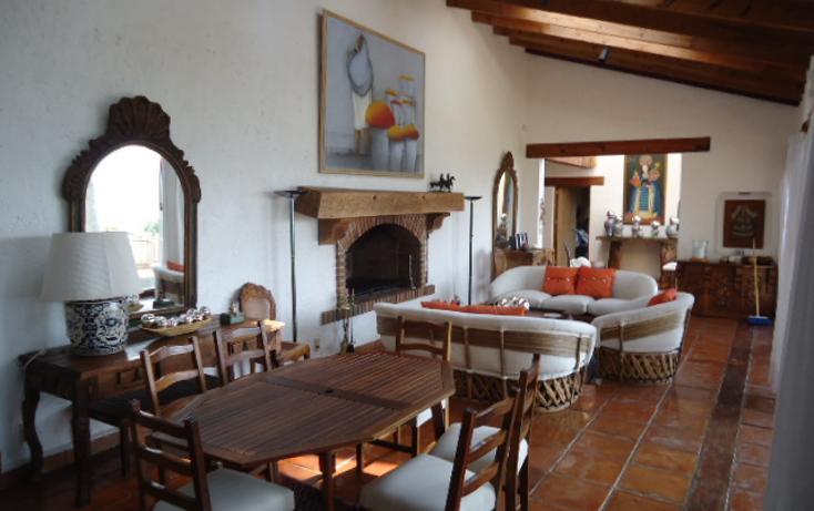 Foto de casa en renta en  , valle de bravo, valle de bravo, méxico, 1698208 No. 07