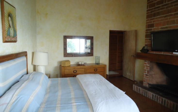 Foto de casa en renta en  , valle de bravo, valle de bravo, méxico, 1698208 No. 09