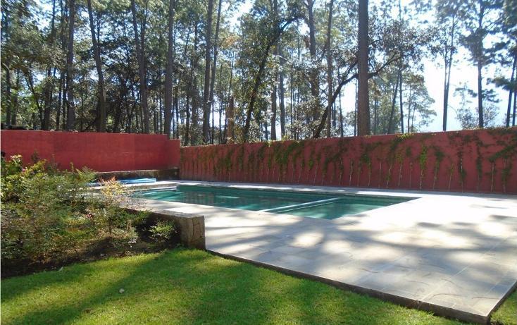 Foto de casa en venta en  , valle de bravo, valle de bravo, méxico, 1698216 No. 03
