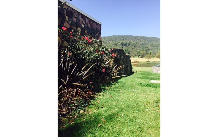 Foto de casa en venta en  , valle de bravo, valle de bravo, méxico, 1761516 No. 19