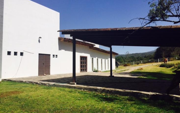Foto de casa en venta en  , valle de bravo, valle de bravo, méxico, 1761516 No. 20