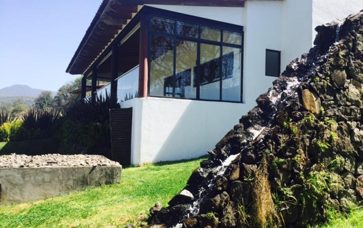 Foto de casa en venta en  , valle de bravo, valle de bravo, méxico, 1761516 No. 21