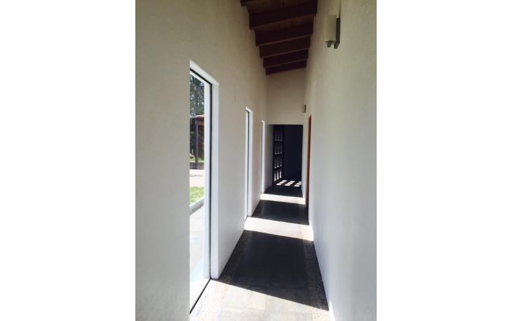 Foto de casa en venta en  , valle de bravo, valle de bravo, méxico, 1761516 No. 25