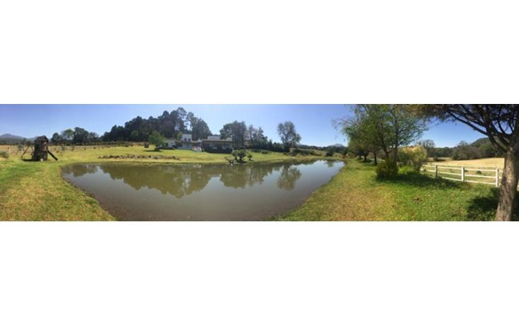 Foto de casa en venta en  , valle de bravo, valle de bravo, méxico, 1761516 No. 36