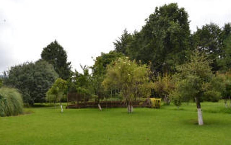 Foto de terreno habitacional en venta en  , valle de bravo, valle de bravo, méxico, 1798775 No. 07