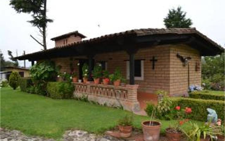 Foto de terreno habitacional en venta en  , valle de bravo, valle de bravo, méxico, 1798775 No. 15