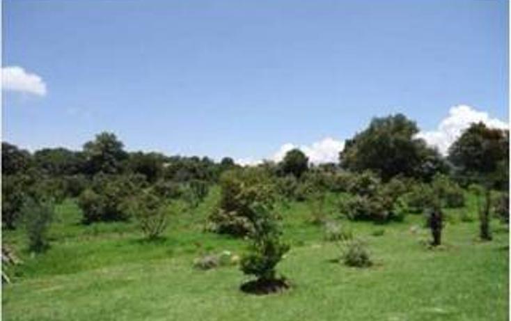 Foto de terreno habitacional en venta en  , valle de bravo, valle de bravo, méxico, 1825063 No. 02