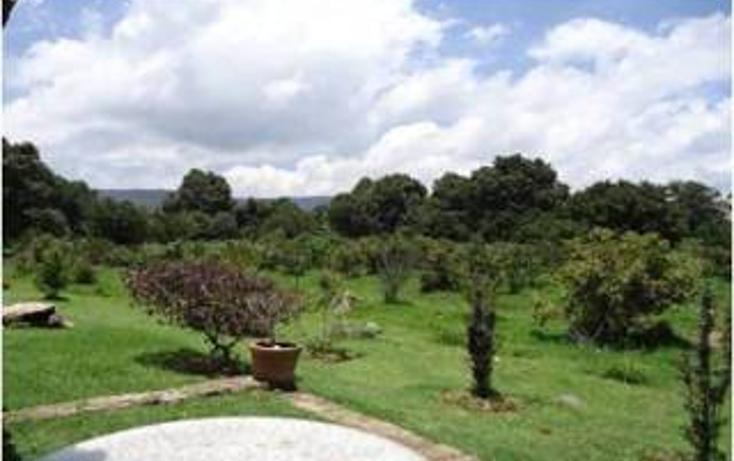 Foto de terreno habitacional en venta en  , valle de bravo, valle de bravo, méxico, 1825063 No. 03