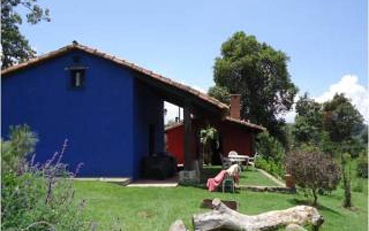 Foto de terreno habitacional en venta en  , valle de bravo, valle de bravo, méxico, 1825063 No. 04