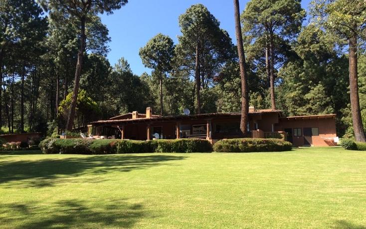 Foto de casa en venta en  , valle de bravo, valle de bravo, méxico, 1852882 No. 01