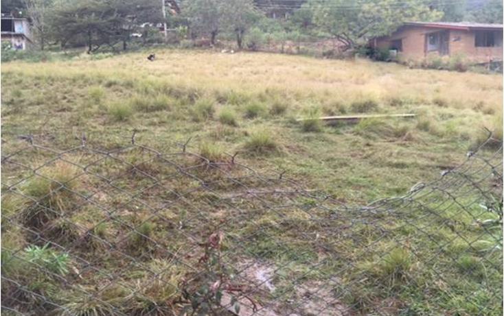 Foto de terreno habitacional en venta en  , valle de bravo, valle de bravo, méxico, 1863304 No. 01