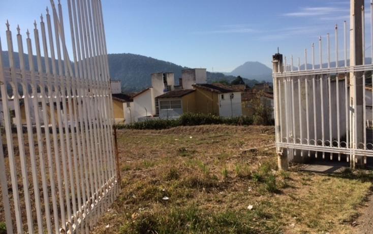 Foto de terreno habitacional en venta en los colonos , valle de bravo, valle de bravo, méxico, 1872422 No. 05