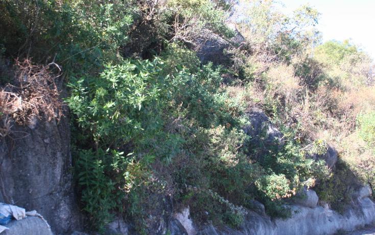 Foto de terreno habitacional en venta en  , valle de bravo, valle de bravo, méxico, 1907969 No. 05