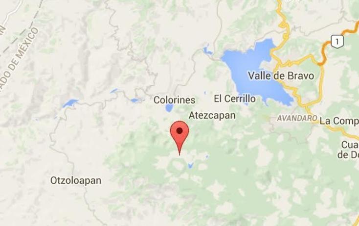Foto de terreno habitacional en venta en  , valle de bravo, valle de bravo, méxico, 1939261 No. 06