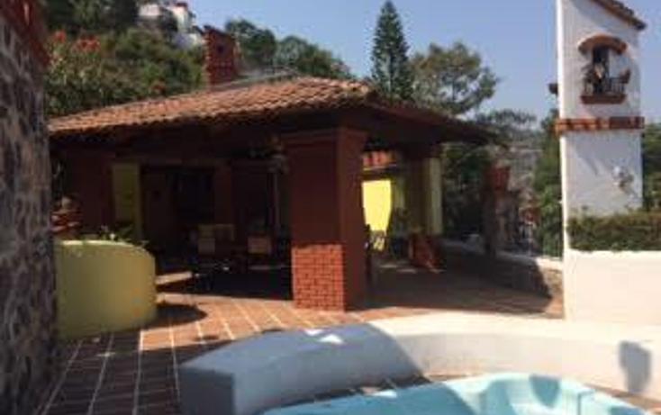 Foto de casa en venta en  , valle de bravo, valle de bravo, méxico, 1969429 No. 01