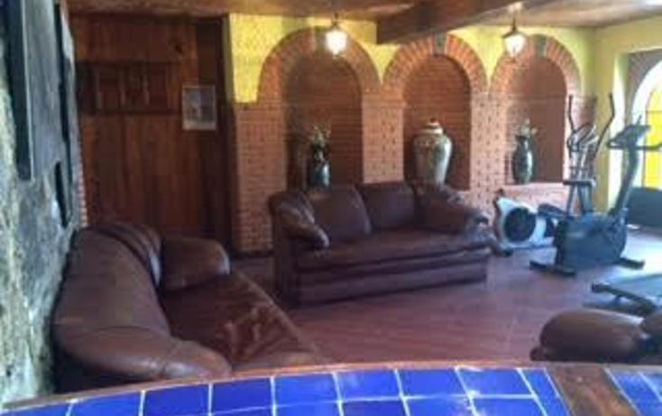 Foto de casa en venta en  , valle de bravo, valle de bravo, méxico, 1969429 No. 03