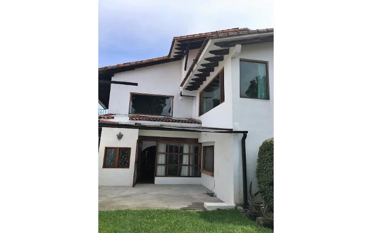 Foto de casa en venta en  , valle de bravo, valle de bravo, méxico, 1985725 No. 04