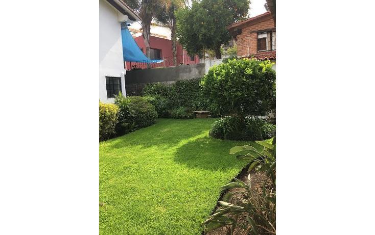 Foto de casa en venta en  , valle de bravo, valle de bravo, méxico, 1985725 No. 05