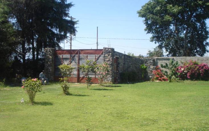Foto de terreno habitacional en venta en  , valle de bravo, valle de bravo, méxico, 2000960 No. 02