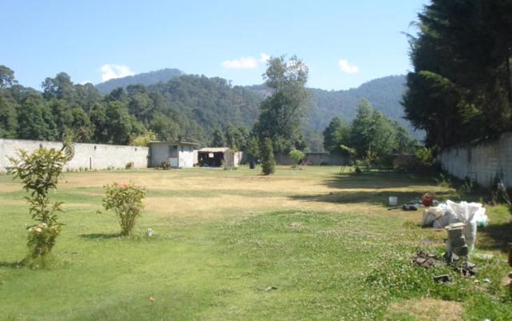 Foto de terreno habitacional en venta en  , valle de bravo, valle de bravo, méxico, 2000960 No. 03