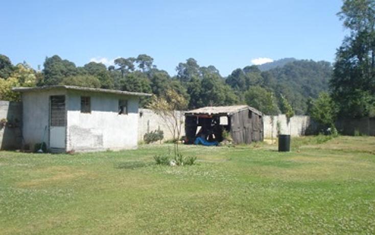 Foto de terreno habitacional en venta en  , valle de bravo, valle de bravo, méxico, 2000960 No. 04