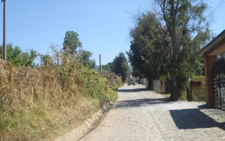 Foto de terreno habitacional en venta en  , valle de bravo, valle de bravo, méxico, 2000960 No. 05